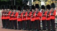 British Royal Guard